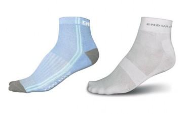 Endura Women's Coolmax Sock 3 Pack