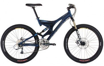 Specialized Enduro Comp '04