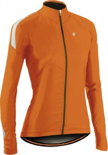 Specialized Women's RBX Elite High Vis Rain Jacket
