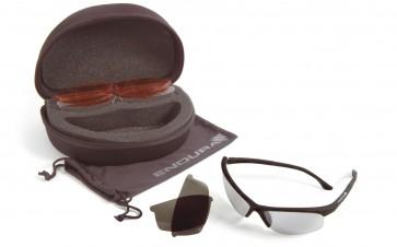 Endura Stingray 4 Lens System With Case