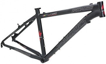 Specialized S-Works Hardtail Frameset '03