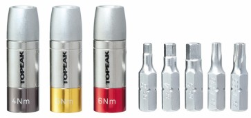 Topeak Nano Torqbox DX