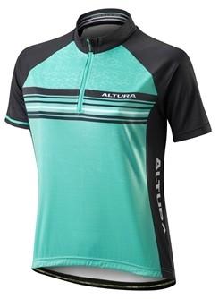 Altura Women's Peloton Team Short Sleeve Jersey