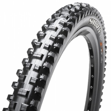 Maxxis Shorty Folding 3C Exo TR Tyre