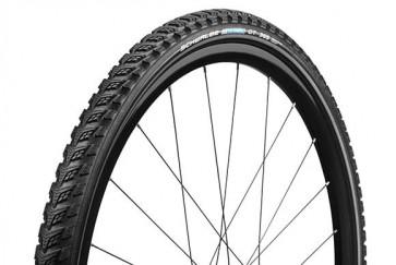 Schwalbe Marathon GT365 Dualguard Tyre