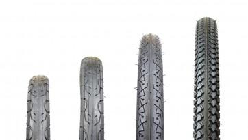 Kenda Slick Tyre