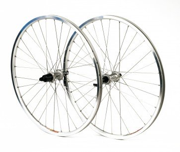 Pro-Build Deore/A119 Touring Wheel