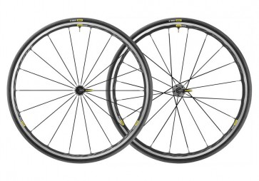 Mavic Ksyrium Elite UST 25 Road Wheelsystem