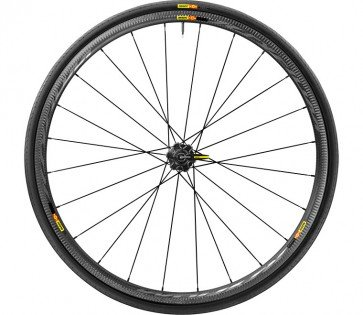 Mavic Ksyrium Pro Carbon SL C 25 Road Wheel