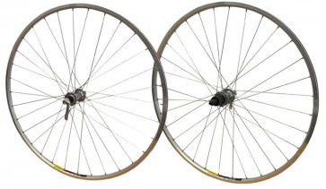 Pro-Build 700C Road Wheel Tiagra Hub/Open Sport Rim