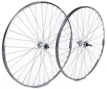 Wilkinson 27*1 1/4 Hybrid Wheel