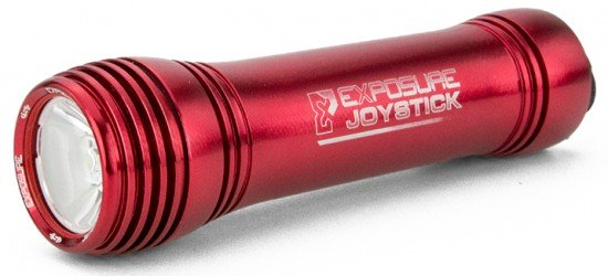 Exposure Joystick MK12 Limited Edition Red