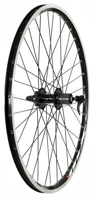 "Tru-Build 26"" Disc ATB Wheel Rear"