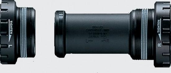 Shimano XTR 960 Bottom Bracket Cup Hollowtech II