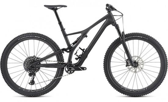 Specialized Stumpjumper ST Expert Carbon 29 2019 trail mountain bike