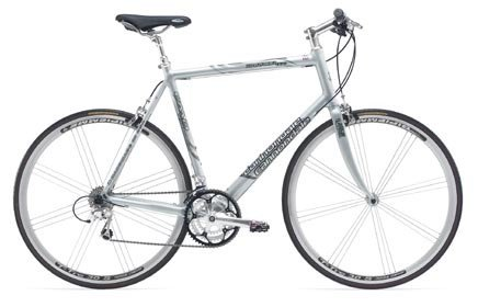 Cannondale Road Warrior 800 '04