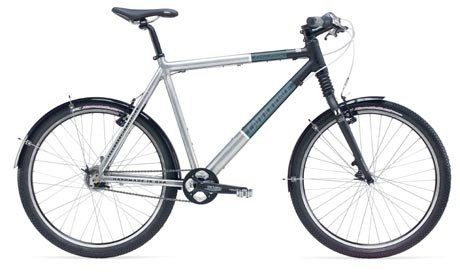 Cannondale Fity Fifty '04