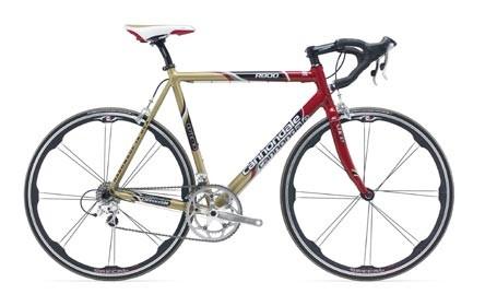 Cannondale R800 '04