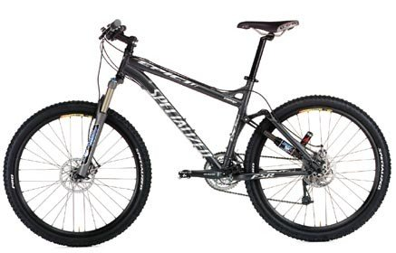 Specialized Epic Comp '04