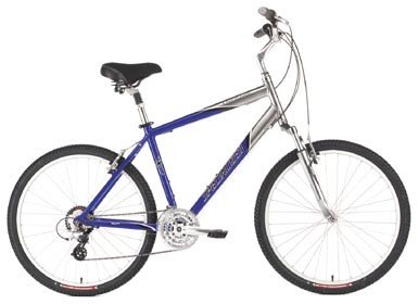 Specialized Expedition Sport '04