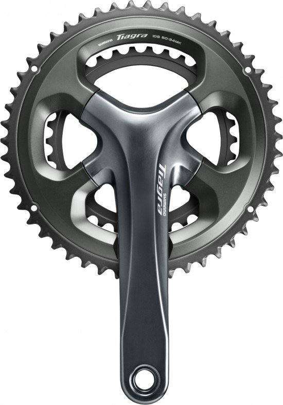 Shimano Tiagra 4700 10-Speed Htii Chainset