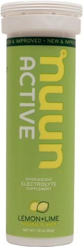 Nuun Active Tabs