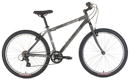 Specialized Hardrock Rigid '04