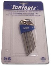 Ice Toolz Allen Key Set
