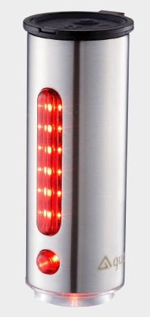 Guee Inox Mini R Rear Light