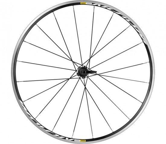 Mavic Aksium Road Wheel Rear