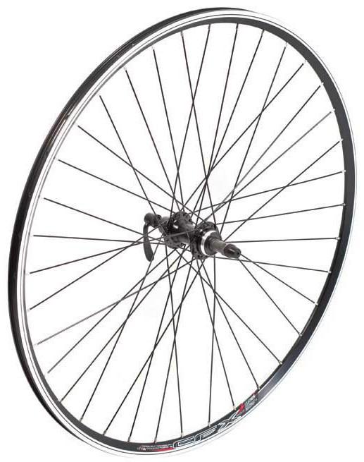 Tru-Build 700C Road Wheel Rear