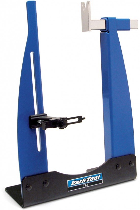 Park TS8 Home Mechanic Wheel Truing Stand