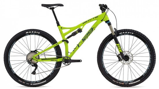 Whyte T-129 S 2017