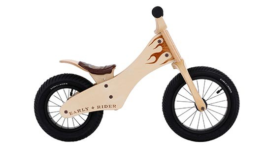 early rider classic balance bike. Black Bedroom Furniture Sets. Home Design Ideas