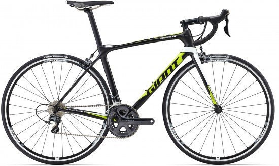 Giant TCR Advanced 1 '16