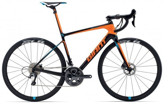 Giant Defy Advanced SL 1 2017