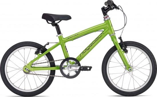 Ridgeback Dimension 16 Kids Bike