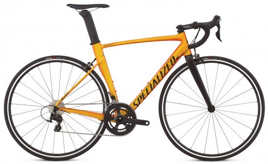 Specialized Allez DSW SL Sprint Comp 2017
