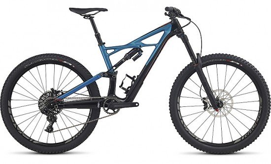 Specialized Enduro FSR Elite Carbon 29 2017