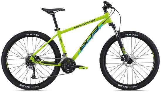 Whyte 603 2017