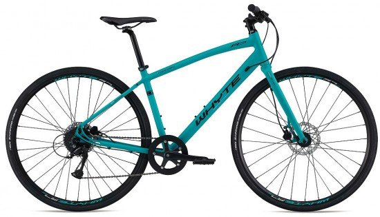 Whyte Carnaby Women's 2017