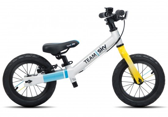 Frog Team SKY Tadpole Kids Bike