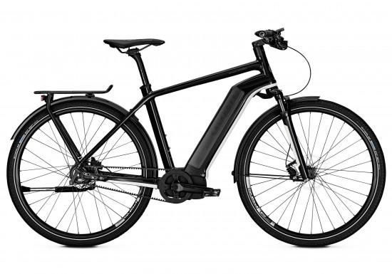Kalkhoff Integrale Excite i8 2018 Men's Electric Bike