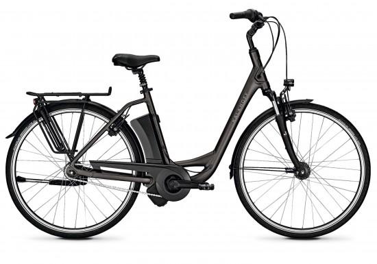 Kalkhoff Jubilee Advance i7 2018 Step-Through Electric Bike
