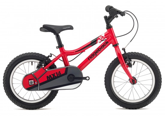 Ridgeback MX14 Boys 2018 Kids Bike
