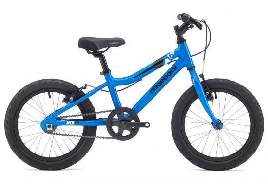 Ridgeback MX16 Boys 2018 Kids Bike