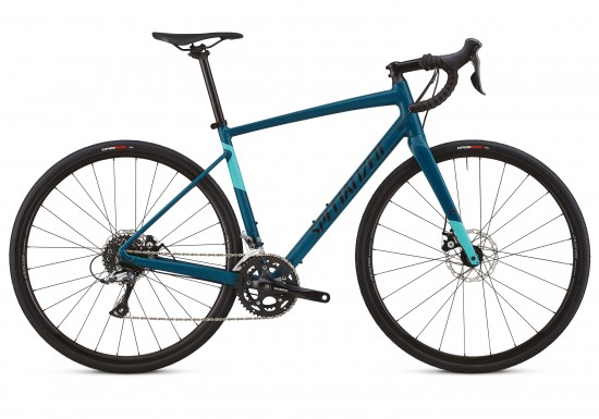 Specialized Diverge E5 Women's 2018