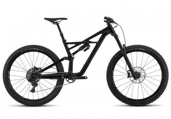 Specialized Enduro FSR Comp 27.5 2018