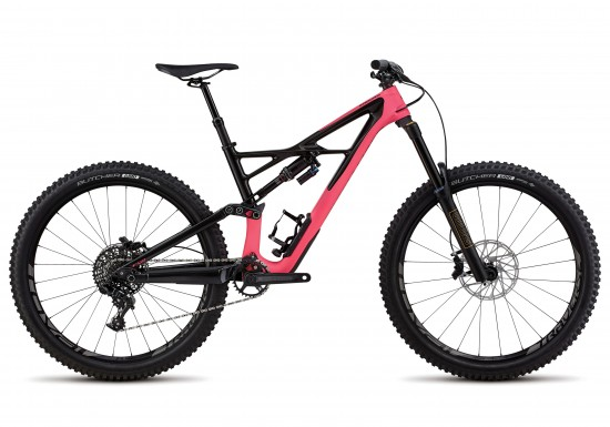 Specialized Enduro FSR Elite Carbon 27.5 2018