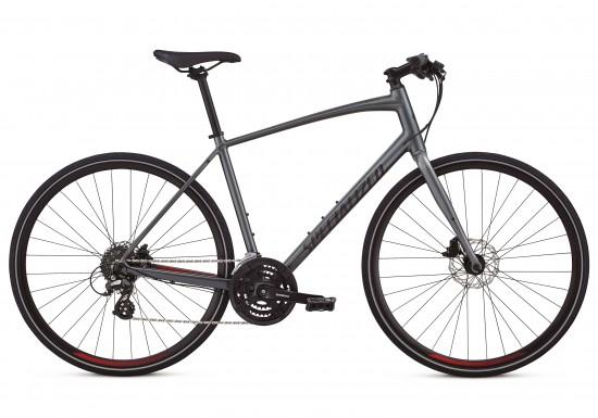 Specialized Sirrus Disc 2018 Hybrid Bike